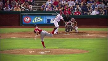 Arm and Hammer Fabric Care TV Spot, 'Dirty Baseball Players' - Thumbnail 5