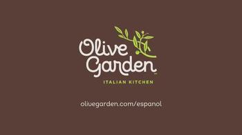 Olive Garden Crea tu Propio Tour of Italy TV Spot, 'Primera vez' [Spanish] - Thumbnail 8