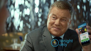 Priceline.com Tonight Only Deals TV Spot, 'Stranded' - Thumbnail 2