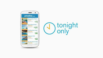 Priceline.com Tonight Only Deals TV Spot, 'Stranded' - Thumbnail 6