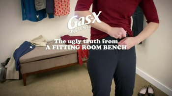 The Ugly Truth from a Fitting Room Bench thumbnail