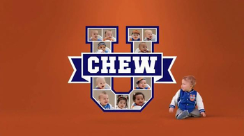 Gerber Lil' Bits TV Spot, 'Chew University: Passing Notes'