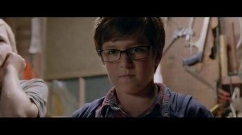Fantastic Four - Alternate Trailer 7
