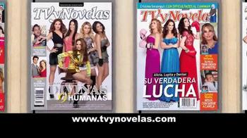 TVyNovelas TV Spot, 'Instantáneas' [Spanish] - Thumbnail 8