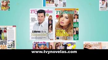 TVyNovelas TV Spot, 'Instantáneas' [Spanish] - Thumbnail 3