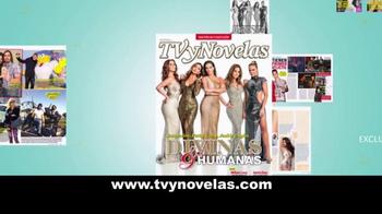 TVyNovelas TV Spot, 'Instantáneas' [Spanish] - Thumbnail 4