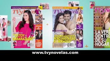 TVyNovelas TV Spot, 'Instantáneas' [Spanish] - Thumbnail 7