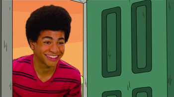 Let's Move TV Spot, 'Cartoon Network' - Thumbnail 1
