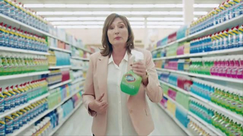 Clorox TV Spot, 'On Marketing' Featuring Nora Dunn - Thumbnail 6