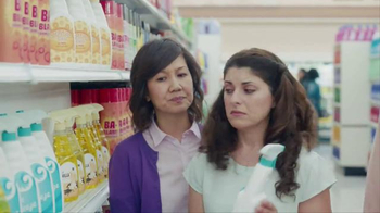 Clorox TV Spot, 'On Marketing' Featuring Nora Dunn - Thumbnail 4