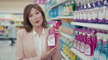 Clorox TV Spot, 'On Marketing' Featuring Nora Dunn