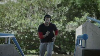 Degree Men With MotionSense TV Spot, 'Through the City'