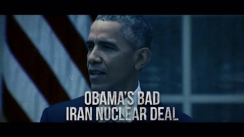 Conservative Solutions Project TV Spot, 'Bad Deal' - Thumbnail 1