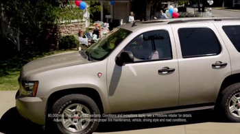 Firestone Complete Auto Care TV Spot, 'Saw This in a Movie Stuff' - Thumbnail 8