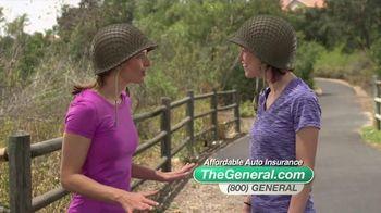 The General TV Spot, 'Running'