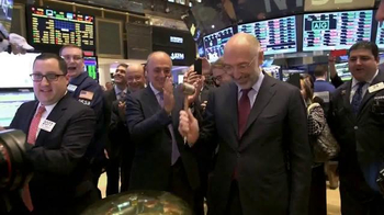 New York Stock Exchange (NYSE) TV Spot, 'IGT' - Thumbnail 5