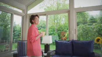 Champion Sun Rooms TV Spot, 'Vacation Home Offer' - Thumbnail 1