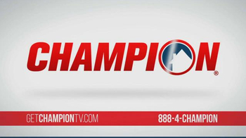 Champion Sun Rooms TV Spot, 'Vacation Home Offer' - Thumbnail 3