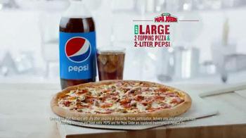 Papa John's TV Spot, 'Pizza, Pepsi, Rock' - Thumbnail 8