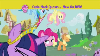 My Little Pony Friendship is Magic: Cutie Mark Quests thumbnail