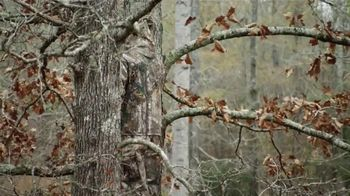 Realtree Xtra Camo TV Spot, 'When Closeness Counts' - Thumbnail 1