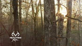 Realtree Xtra Camo TV Spot, 'When Closeness Counts' - 285 commercial airings