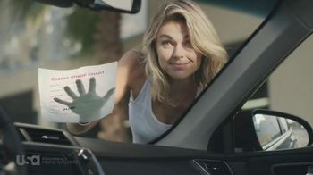 2015 Toyota Camry TV Spot, 'USA Network: Graceland' - 25 commercial airings