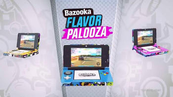Bazooka Joe TV Spot, 'New Flavor' - Thumbnail 3