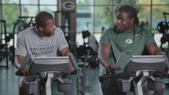 NFL Football Fantasy TV Spot, 'Launch' Ft. Victor Cruz, Odell Beckham - Thumbnail 2