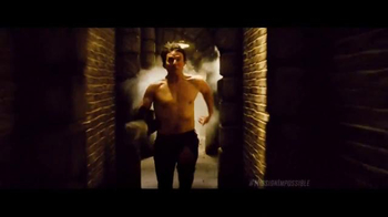 Mission: Impossible - Rogue Nation - Alternate Trailer 6