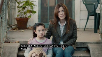 Great Nations Eat TV Spot, 'Germany for America' - Thumbnail 3