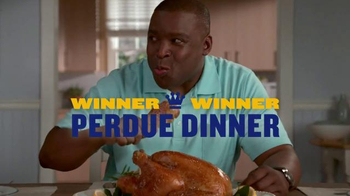 Perdue Farms TV Spot, 'Sneaking a Bite' Song by Alan Parsons