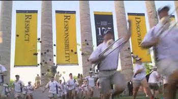 University of Missouri TV Spot, 'Mizzou Grows Greatness' - Thumbnail 6
