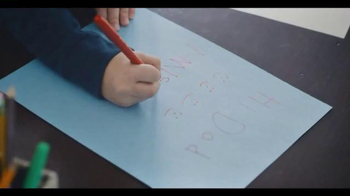 Paper and Packaging Board TV Spot, 'Letters to Dad' - Thumbnail 2