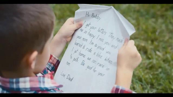 Paper and Packaging Board TV Spot, 'Letters to Dad' - Thumbnail 7