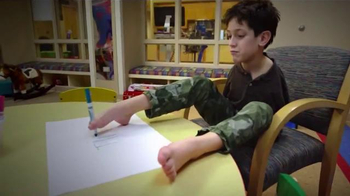 Shriners Hospitals For Children TV Spot, 'Alec' - Thumbnail 3