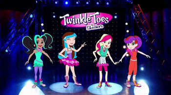 Twinkle Toes by SKECHERS TV Spot, 'Light Up the World' - Thumbnail 1
