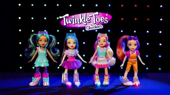 Twinkle Toes by SKECHERS TV Spot, 'Light Up the World'