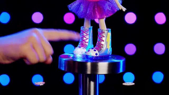 Twinkle Toes by SKECHERS TV Spot, 'Light Up the World' - Thumbnail 3