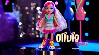Twinkle Toes by SKECHERS TV Spot, 'Light Up the World' - Thumbnail 7