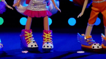 Twinkle Toes by SKECHERS TV Spot, 'Light Up the World' - Thumbnail 8