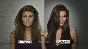 Wen Hair Care By Chaz Dean TV Spot, 'Dull, Dry, Damaged'