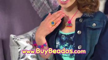 Beados Gem Studio TV Spot, 'Wear and Share' - Thumbnail 3