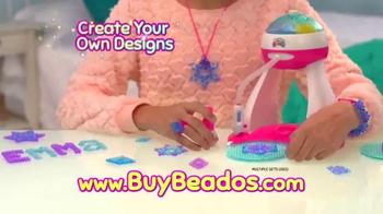 Beados Gem Studio TV Spot, 'Wear and Share' - Thumbnail 5