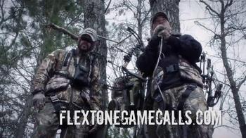 Flextone Ground Grunt'r TV Spot, 'Get Down' - Thumbnail 4