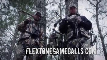 Flextone Ground Grunt'r TV Spot, 'Get Down' - Thumbnail 3