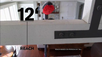 Dirt Devil 360° Reach TV Spot, 'Vac & Dust' - Thumbnail 4