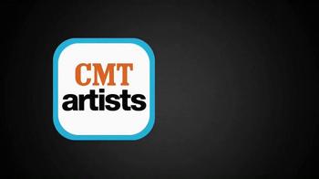 CMT Artist App TV Spot, 'A Thousand Horses' - Thumbnail 1