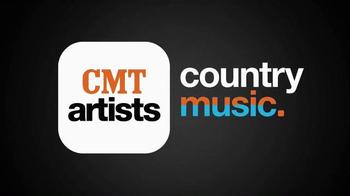 CMT Artist App TV Spot, 'A Thousand Horses' - Thumbnail 2