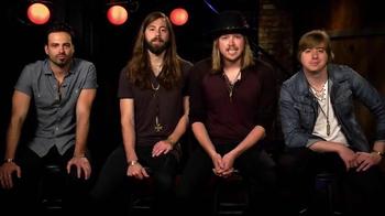 CMT Artist App TV Spot, 'A Thousand Horses' - Thumbnail 5
